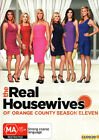 The Real Housewives of Orange County - Season 11 NEW PAL/NTSC Cult 6-DVD Set