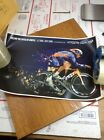 Garmin Chipolte Small Poster Tommy D Cycling Team Lot Of 6 (4550)
