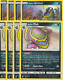 4x Alolan Muk Evolution Line 84/181 | Pokemon Team Up