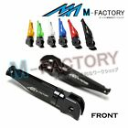 Front Racing Foot Pegs Footpegs Fit Sprint ST 2005-2013 GT 2010-2013 $30.8 USD on eBay
