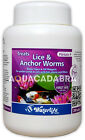 Waterlife Parazin P Fish Lice Worm 20,80,200 Tablets Tabs Garden Pond Treatment
