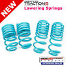 Traction-S Sport Springs For CADILLAC ESCALADE V8 07-14 Godspeed LS-TS-CT-0004-C