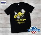 Twenty One Pilots T Shirt Trench Tour Bandito Logo Merch Unisex All Size
