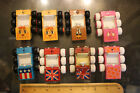 Vintage Buddy L 6 Wheeler Lot 8 Cars Total WOW LOOK!  JSH