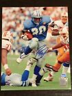 Barry Sander Signed 8x10 Photo....Certified