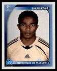 Panini Champions League 2008-2009 (300 to 399) *Select the Stickers You Need*