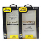 Authentic Otterbox Symmetry Series Case For Samsung Galaxy Note 9 & Note 8 Cover