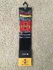 Iowa State Cyclones Stance Socks Size Large