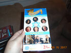 Israel's 50th A Musical Celebration VHS Tape