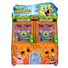 Spongebob Pineapple Arcade Cards, Redeem for Tickets at Your Local Arcade