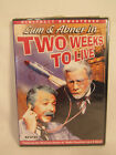 Lum & Abner Two Weeks To Live DVD NEW FACTORY SEALED
