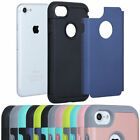 Hybrid Rugged Hard Shockproof Slim Durable Case Cover For Apple Phone 6 6s Plus
