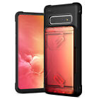 For Samsung Galaxy S10/Plus/S10e Case VRS&reg; [Damda Shield] Slim Card Wallet Cover <br/> 🌷 VRS&reg;️ OFFICIAL🚀 FREE SHIPPING 💼CARD WALLET CASE 💼
