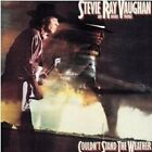 """STEVIE RAY VAUGHAN """"COULDN'T STAND ..."""" 2 LP VINYL NEW"""
