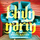 KHUN NARIN - KHUN NARIN'S ELECTRIC PHIN BAND  VINYL LP NEW