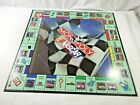 Monopoly Nascar Game Board Replacement