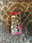 kola i phone 5 case silicon, pink, in great condition