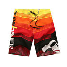 Men's Beach Surfing Boardshorts Swimming Trunks Shorts Quick Dry Bathing Suits