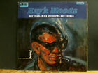 RAY CHARLES   Ray's Moods   LP  UK Stereo 1966   Jazz Soul     Lovely copy!
