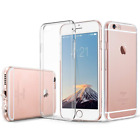 Phone 6s case, Phone 6 Case, Crystal Clear Case Cover Shock Absorption Case with