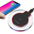 2019 Updated Wireless Charger Qi Wireless Charger Pad Compatible with Â¡Phone Xs