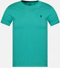 Men's Ralph Lauren Crew Neck Short Sleeve T-Shirt