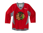 Reebok NHL Youth Chicago Blackhawks Practice Jersey $34.95 USD on eBay