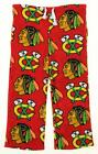 Outerstuff NHL Youth Chicago Blackhawks Fleece Pant $8.49 USD on eBay
