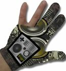 Speaker Boom Billiard Glove $14.95 USD on eBay