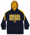OuterStuff NBA Youth Indiana Pacers Fleece Pullover Hoodie, Navy on eBay