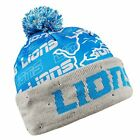 Forever Collectibles NFL Adult's Detroit Lions Light Up Printed Beanie on eBay
