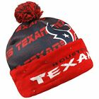 Forever Collectibles NFL Adult's Houston Texans Light Up Printed Beanie $19.99 USD on eBay