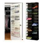 Внешний вид - 26 Pocket Shoe Rack Storage Organizer Holder Folding Hanging Door Closet +