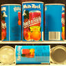White Rock Punch n Fruity Soda Pop Air Filled 12 oz Can New York NY 11231 Sc325