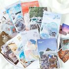 40pcs Washi Stickers Kawaii DIY Scrapbooking Decoration Packging Sealing Sticker