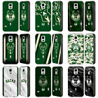 OFFICIAL NBA MILWAUKEE BUCKS BLACK BUMPER SLIDER CASE FOR SAMSUNG PHONES on eBay