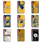 OFFICIAL NBA INDIANA PACERS BLACK METALLIC ALUMINUM BUMPER FOR iPHONE PHONES on eBay