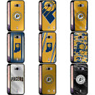 OFFICIAL NBA INDIANA PACERS BLACK HYBRID GLASS BACK CASE FOR SAMSUNG PHONES on eBay
