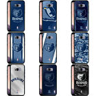 OFFICIAL NBA MEMPHIS GRIZZLIES BLACK HYBRID GLASS BACK CASE FOR SAMSUNG PHONES on eBay