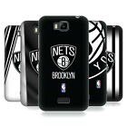 OFFICIAL NBA BROOKLYN NETS HARD BACK CASE FOR HUAWEI PHONES 2 on eBay