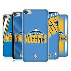 OFFICIAL NBA DENVER NUGGETS HARD BACK CASE FOR APPLE iPOD TOUCH MP3 on eBay