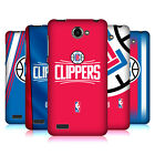 OFFICIAL NBA LOS ANGELES CLIPPERS HARD BACK CASE FOR LENOVO PHONES on eBay