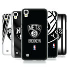 OFFICIAL NBA BROOKLYN NETS HARD BACK CASE FOR LG PHONES 2 on eBay