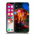 OFFICIAL AIMEE STEWART FANTASY SOFT GEL CASE FOR APPLE iPHONE PHONES