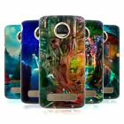 OFFICIAL AIMEE STEWART FANTASY HARD BACK CASE FOR MOTOROLA PHONES 1