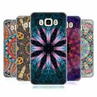 OFFICIAL AIMEE STEWART MANDALA HARD BACK CASE FOR SAMSUNG PHONES 3