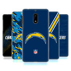 OFFICIAL NFL LOS ANGELES CHARGERS LOGO HARD BACK CASE FOR NOKIA PHONES 1 $17.95 USD on eBay
