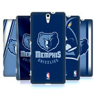 OFFICIAL NBA MEMPHIS GRIZZLIES HARD BACK CASE FOR SONY PHONES 2 on eBay