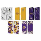 OFFICIAL NBA 2018/19 LOS ANGELES LAKERS LEATHER BOOK WALLET CASE FOR LG PHONES 1 on eBay