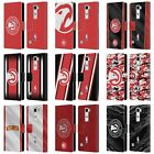 OFFICIAL NBA ATLANTA HAWKS LEATHER BOOK WALLET CASE COVER FOR LG PHONES 2 on eBay